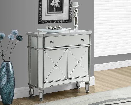 Top 10 Best Mirrored Nightstands in 2018