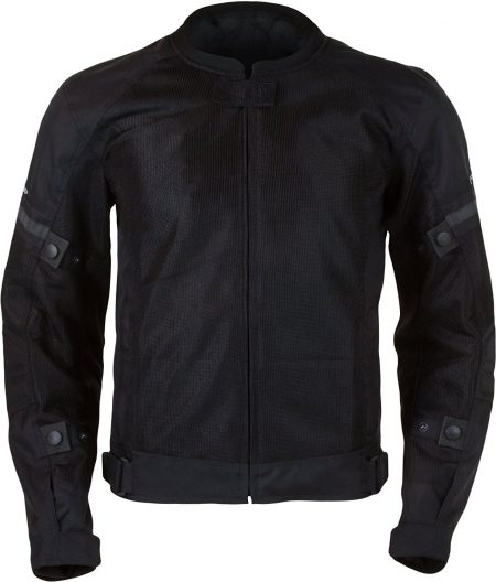 Pilot Motosport Men's Slate Air Jacket