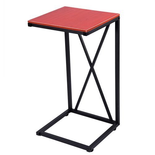 Snack Table, MaidMAX 25-Inch-High