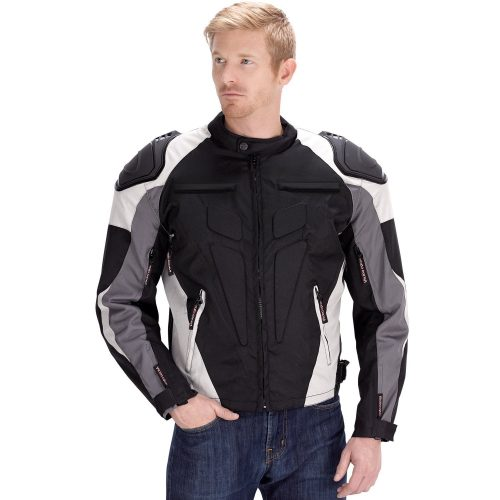 Viking Cycle Asger Motorcycle Jacket for Men