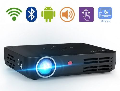 WOWOTO H8 Video Projector