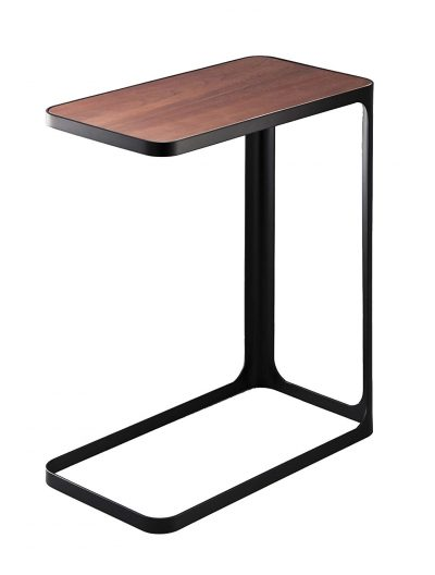 YAMAZAKI home Compact Tower Side Table