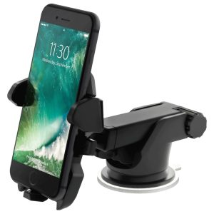 3eadebc2a2ca19 iOttie Easy One Touch 2 Car Mount Universal Phone Holder for iPhone X