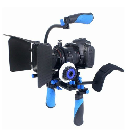 2. SunSmart DSLR Rig Set Movie Kit
