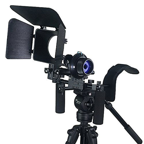 5. Fancierstudio DSLR Rig (FL02M)