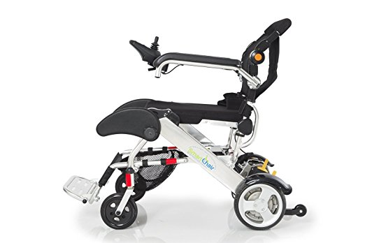 7. KD Smart Chair -Best Electric Wheelchairs