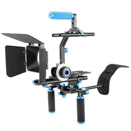 8. Neewer DSLR Film Making System Kit
