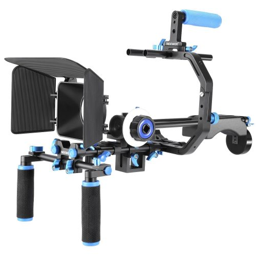 9. Neewer Movie Video Film Making System Kit