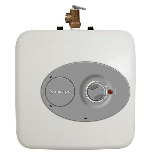 Ariston GL6+S Electric Mini-Tank Water Heater