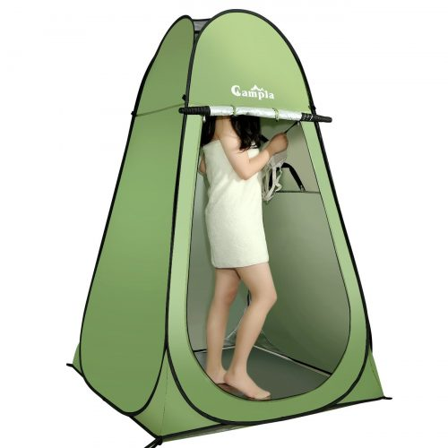 Campla Portable Pop up Dressing/Changing Tent