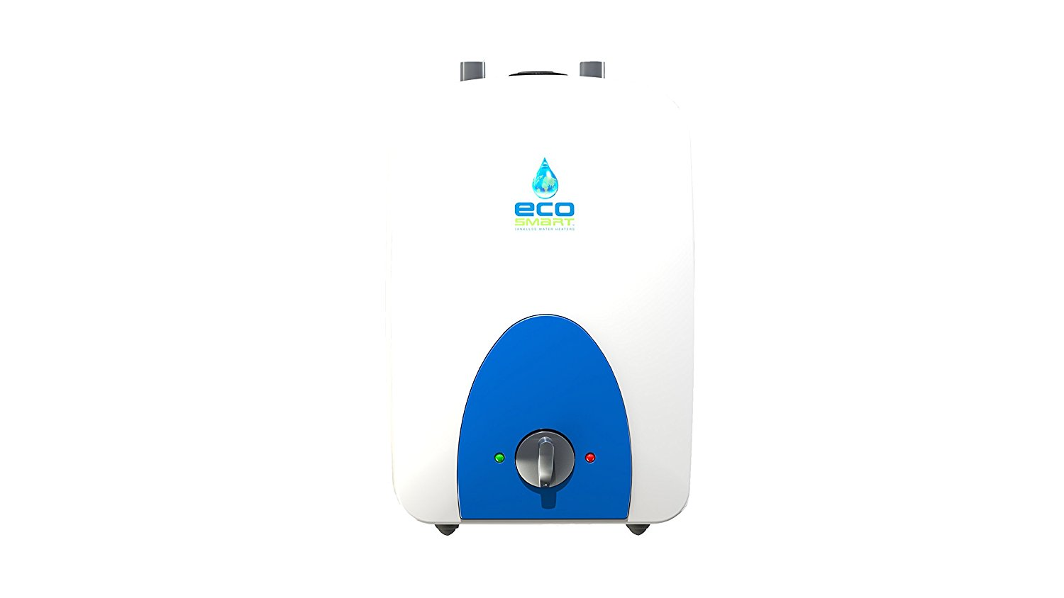 Ecosmart ECO MINI 1 1.5-Gallon 120V Electric Mini Tank Water Heater-Mini-Tank Water Heaters