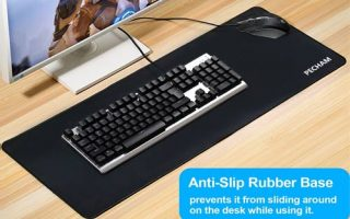 Extended Mouse Pads