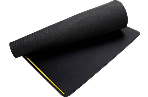 High-Performance Mouse Pad Optimized for Gaming Sensors