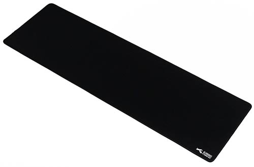 Glorious Extended Gaming Mouse Mat