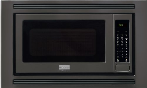 "Frigidaire FGMO205KB 24"" Gallery Series 2.0 cu. ft. Capacity Built-In Microwave Oven"