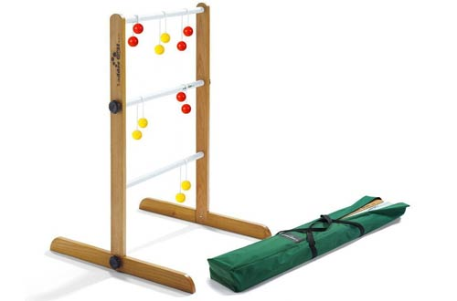 Ladder Golf Brand - Single Ladder Ball Game