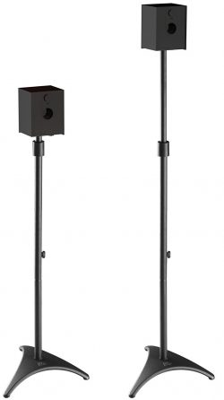 Mounting-Dream-speaker-stands