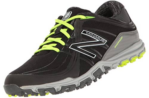 New Balance Women's NBGW1005 Golf Shoe