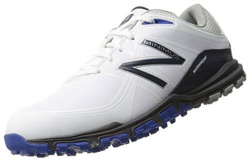 New Balance Men's Minimus Golf Shoe