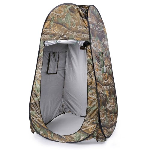 OUTAD Portable Waterproof Pop up Tent