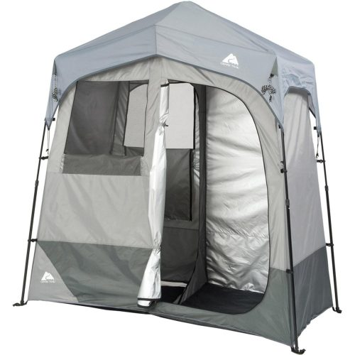 Ozark Trail Instant 2-Room Shower-Shower Tents
