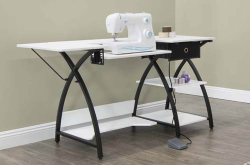 Offex Comet Hobby and Sewing Desk