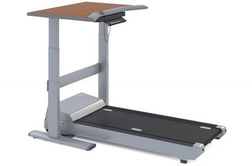 Top 8 Best Compact Treadmill Desks Reviews In 2020