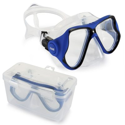 1. Aegend Adult Diving Dive Mask - Best Scuba Diving Masks
