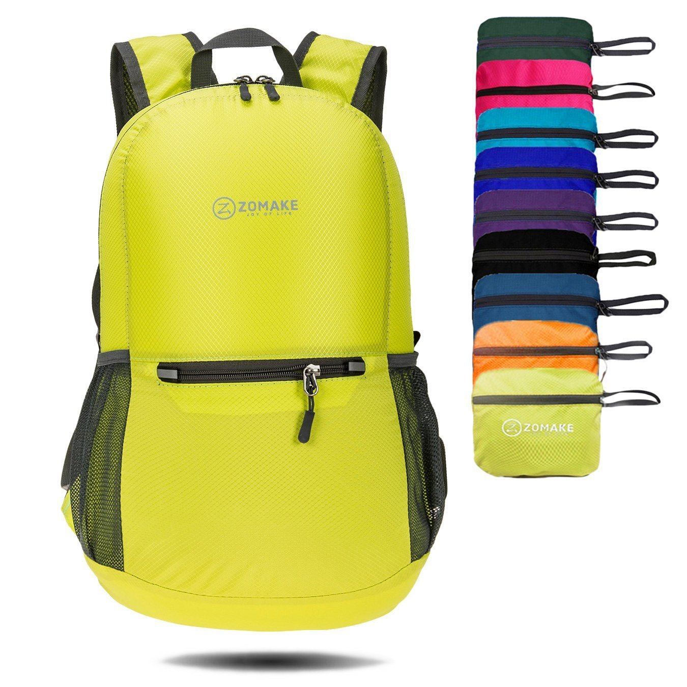 f4832b89908a Top 10 Best Packable Daypacks for going oudoor in 2018