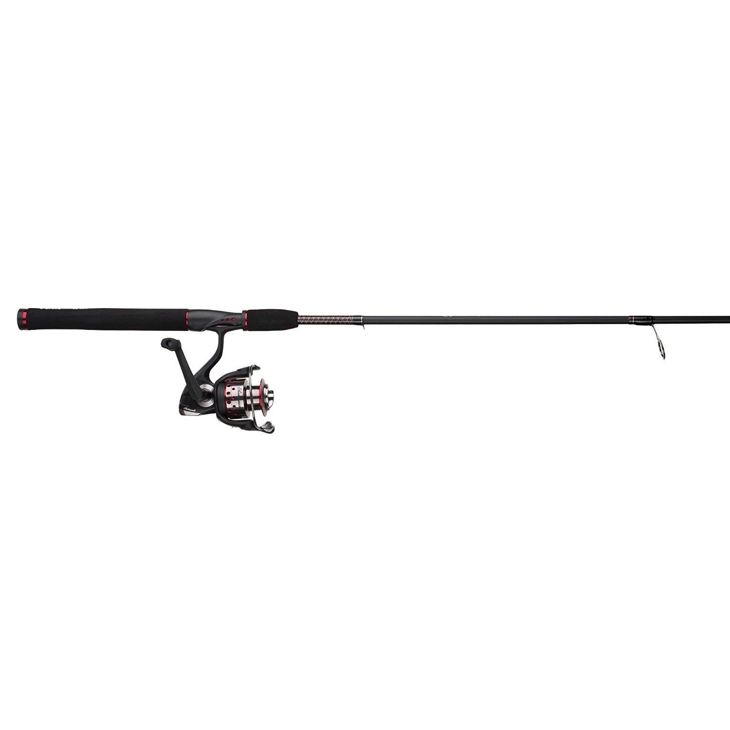 8. Ugly Stik GX2 Spinning Fishing Reel and Rod Combo