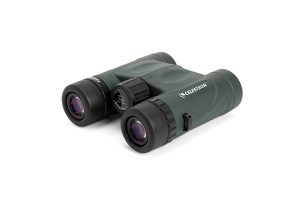 Celestron 71328 Nature DX 8x25 Binoculars (Green)