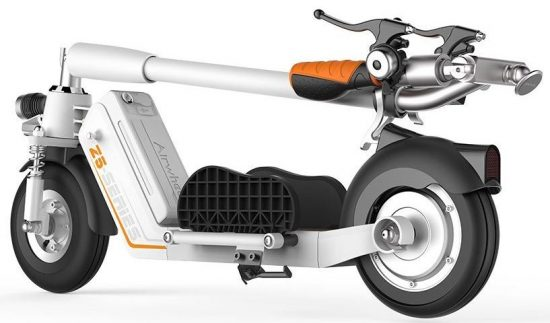top 10 best electric scooters for adults in 2019. Black Bedroom Furniture Sets. Home Design Ideas