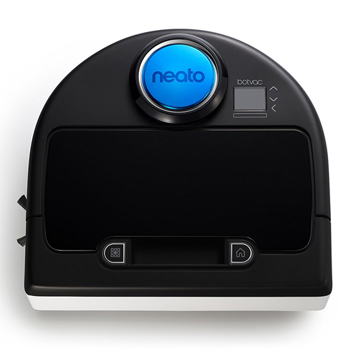 3. Neato Botvac D80 Robot Vacuum for Pets and Allergies
