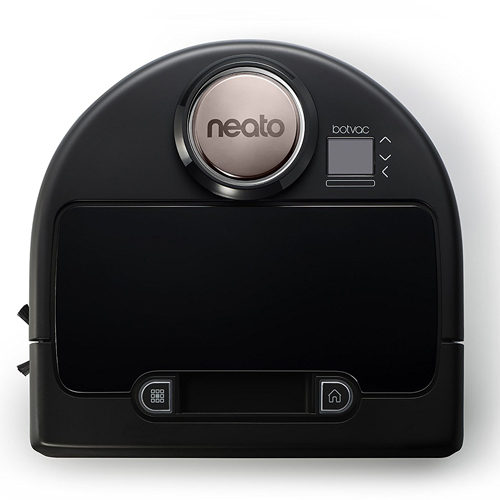 4. Neato Botvac Connected Wi-Fi Enabled Robot Vacuum