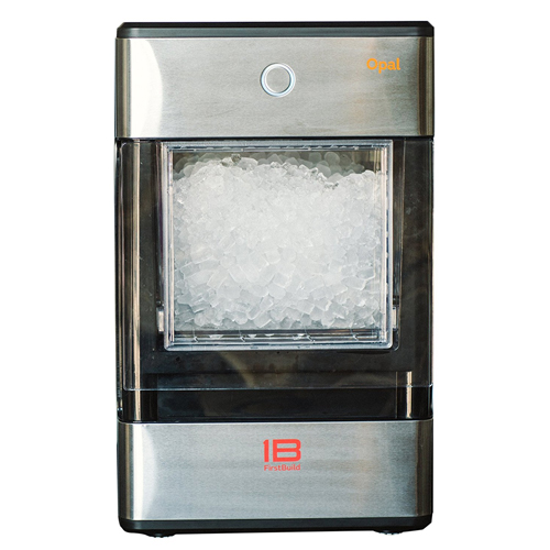 2. Opal Nugget Ice Maker