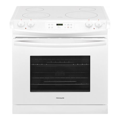 Top 10 Best Drop In Electric Range In 2019