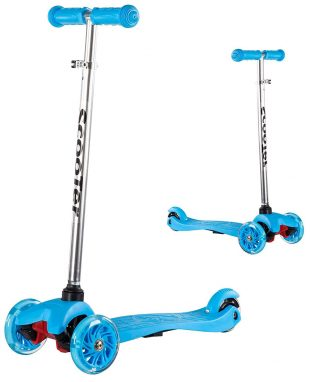 SHENEN-Scooters for Kids