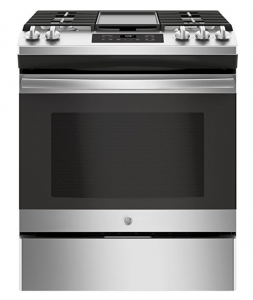 best gas range 10