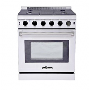best gas range 9
