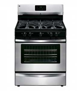 best gas range kenmore