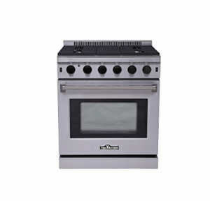 best gas range thorkitchen