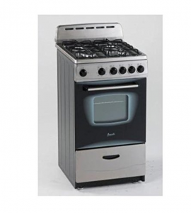 best gas range avanti