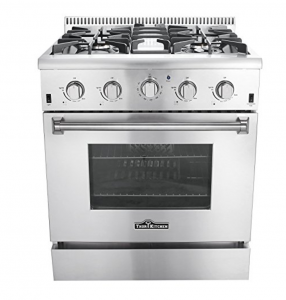 best gas range 1