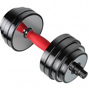 10. Featol Adjustable Dumbbells