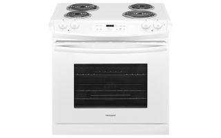 Top 10 Best Drop-in Electric Range Reviews