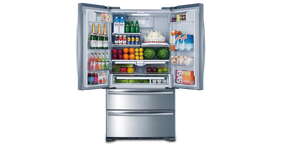 Beau Top 10 Best French Door Refrigerator With Ice Maker In 2018