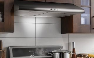Top 10 Best Range Hoods for Gas Stoves Reviews
