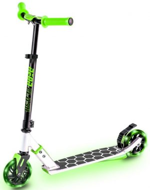 Neon-scooters-for-kids