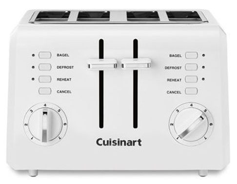 Cuisinart CPT -142 Compact Slicer