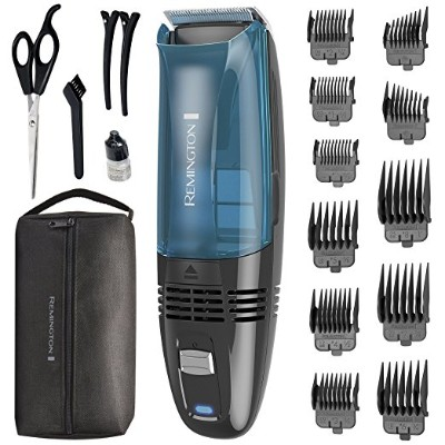 Remington HC6550 Cordless Hair Clippers:Trimmer